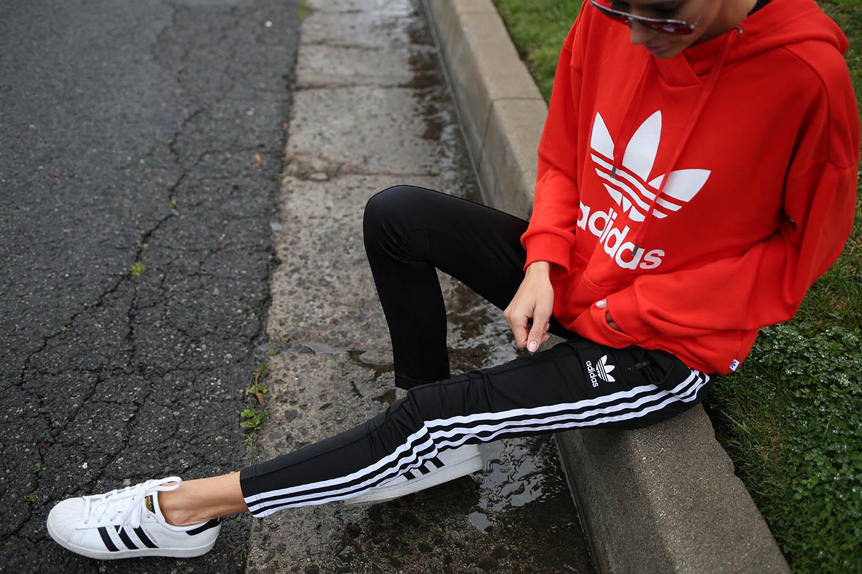 hello fashion athleisure