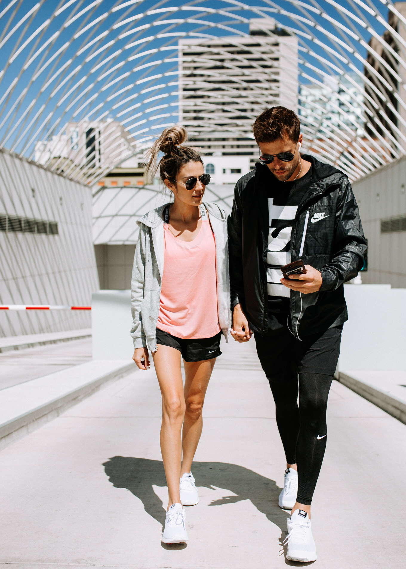 couples activewear