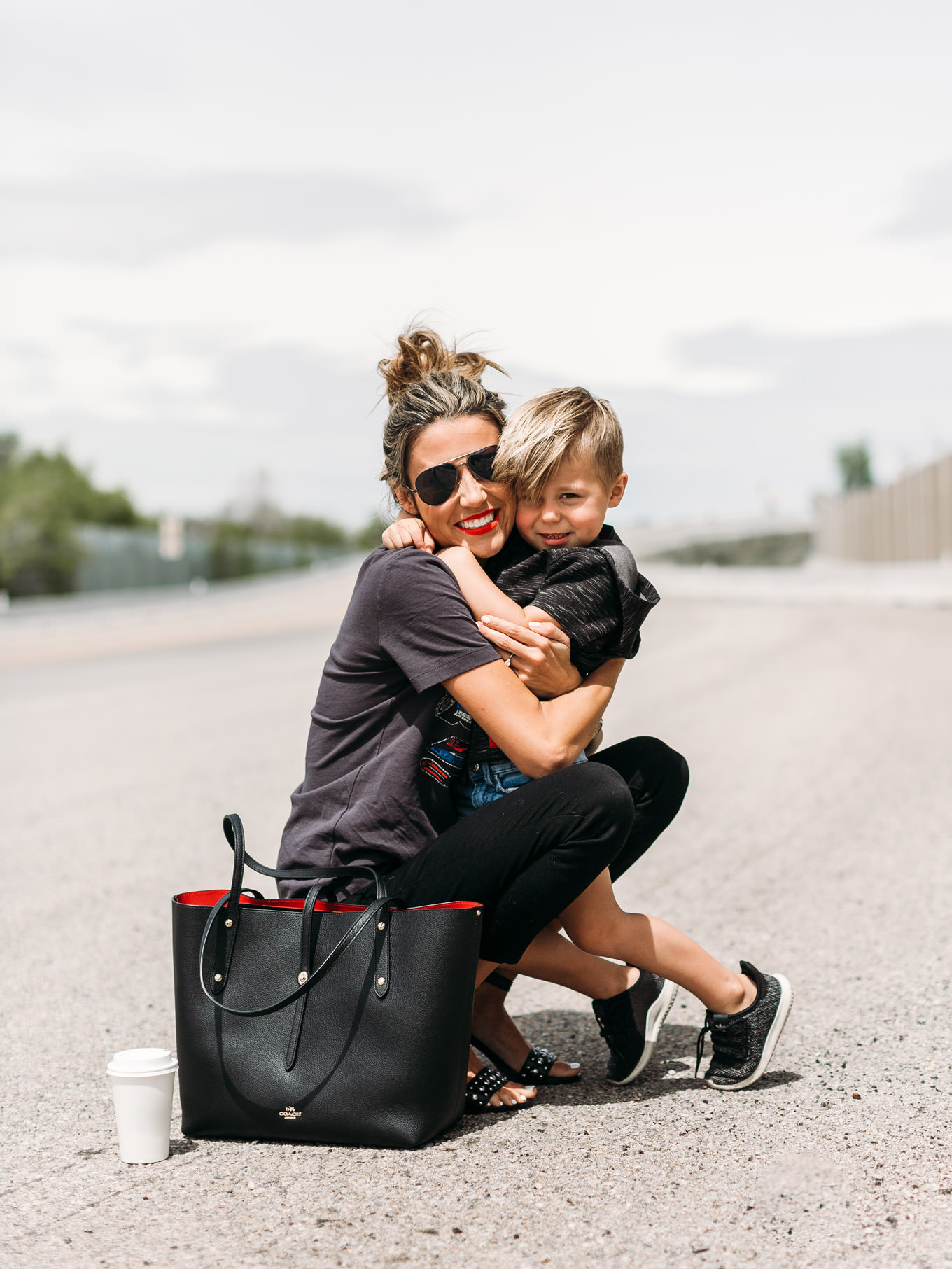 6 steps to get closer to being super mom
