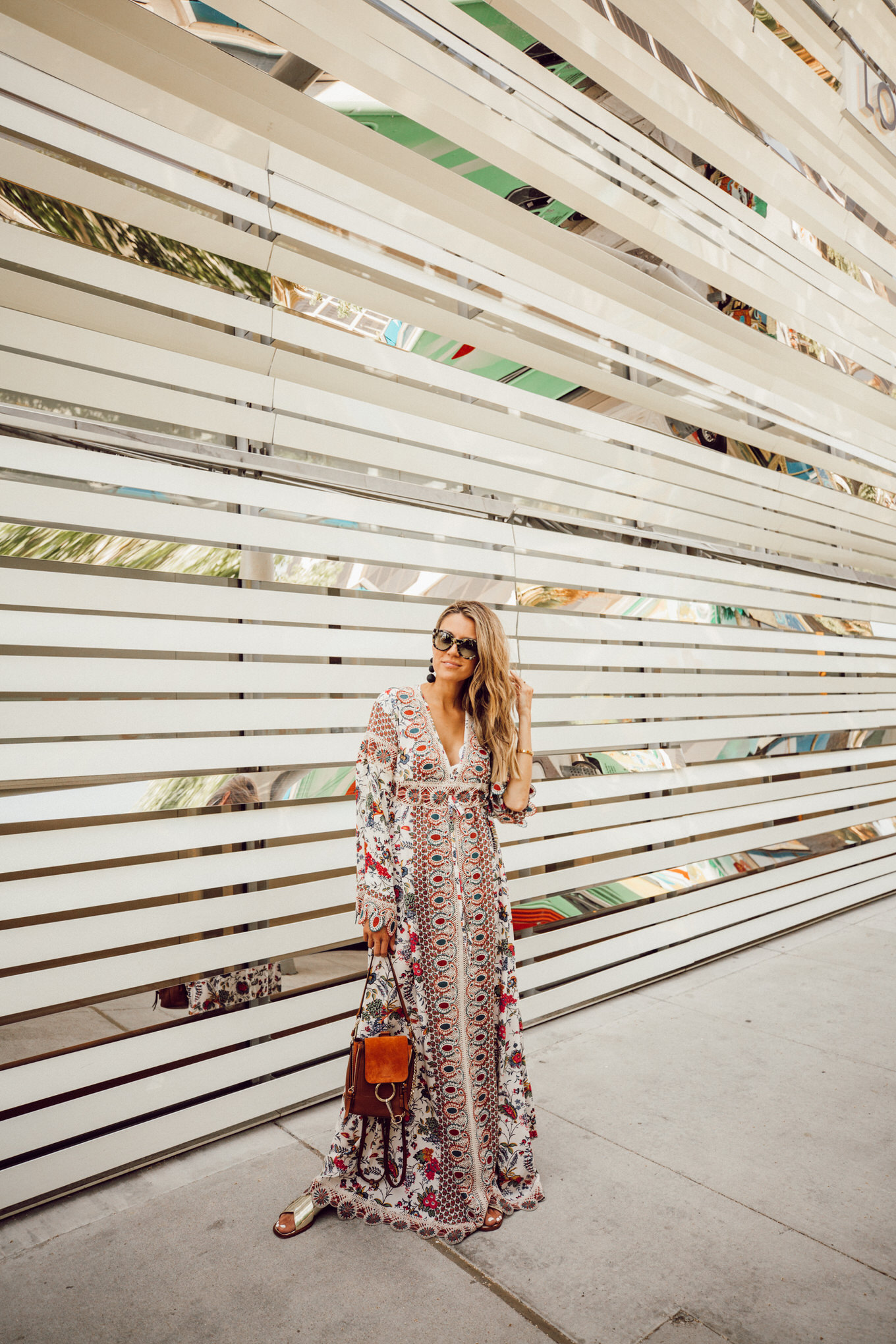 tory burch maxi dress christine andrew hello fashion blog
