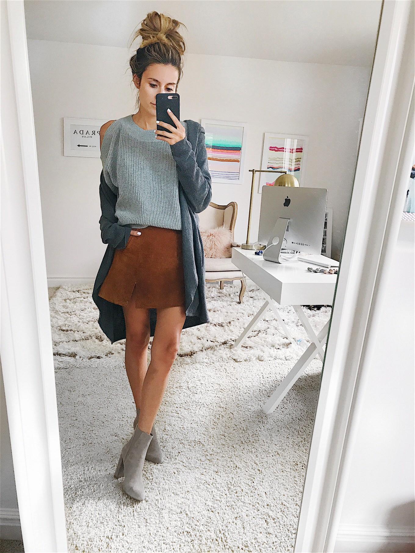 hello fashion outfits