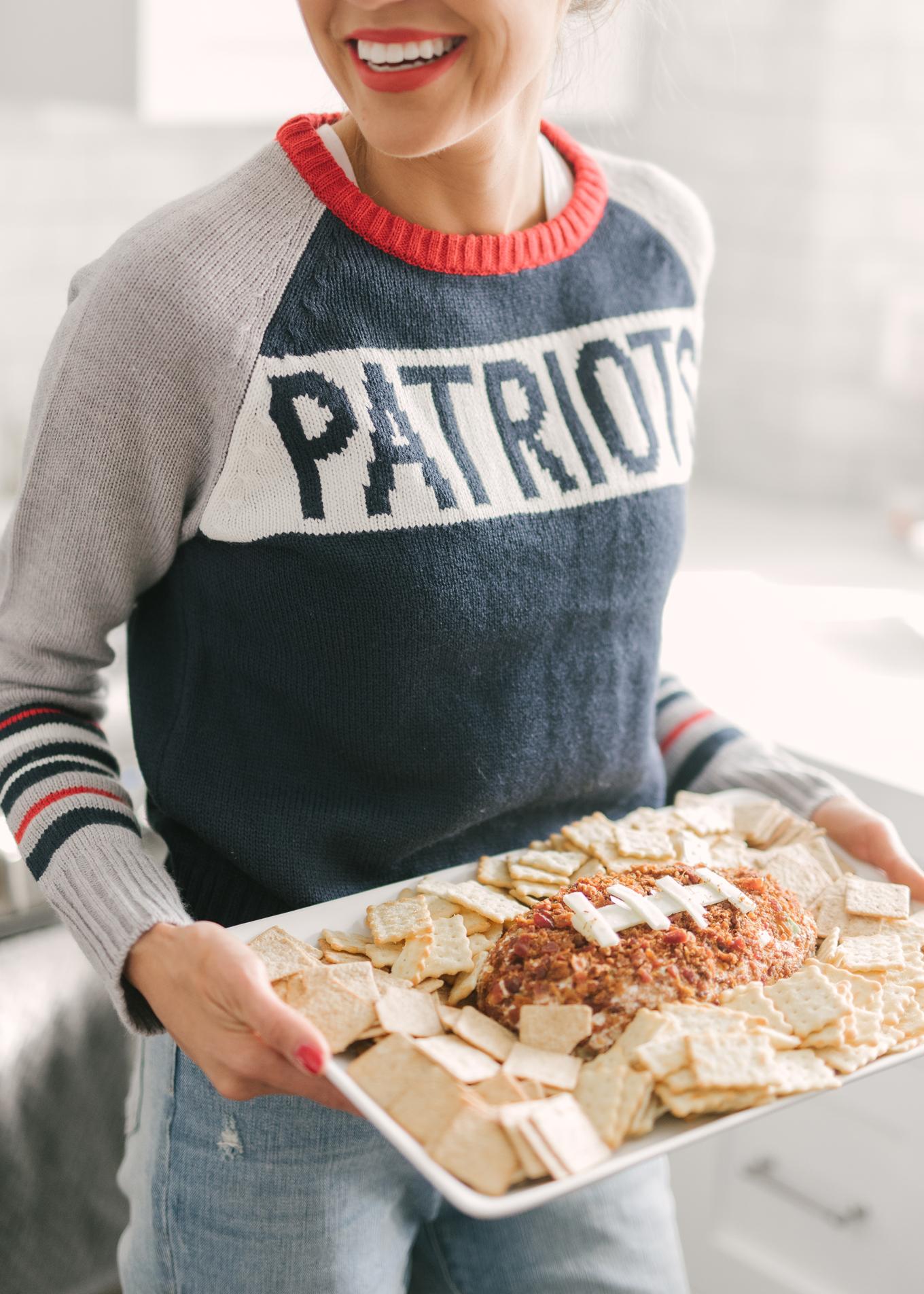 cute nfl sweater