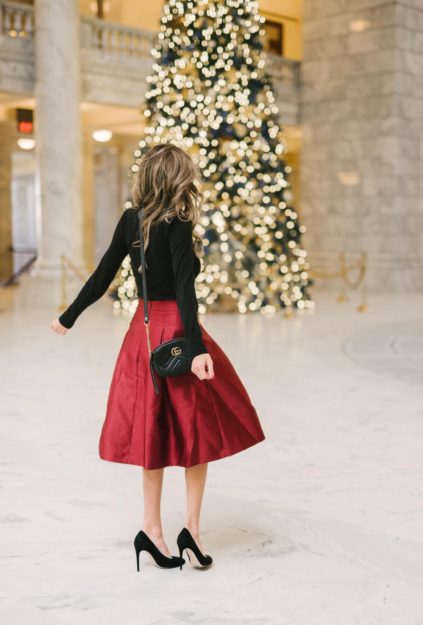 holiday look hello fashion blog