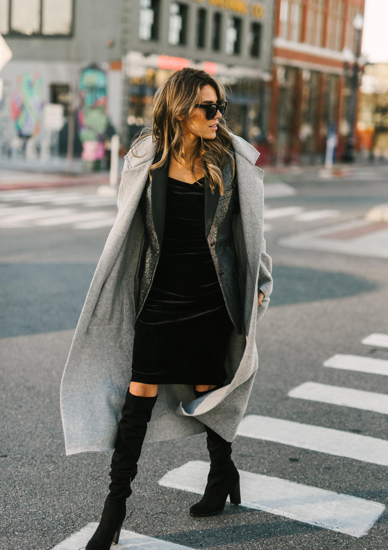 hello fashion blow winter