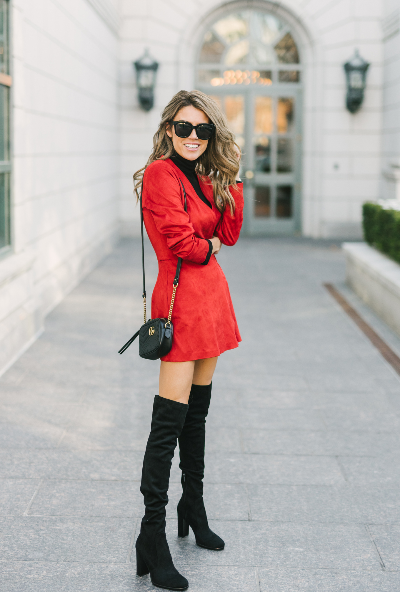 over the knee sam edelman boots