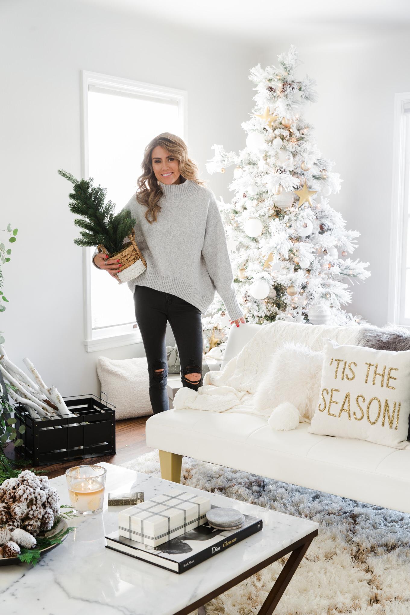 Home For Christmas Hello Fashion