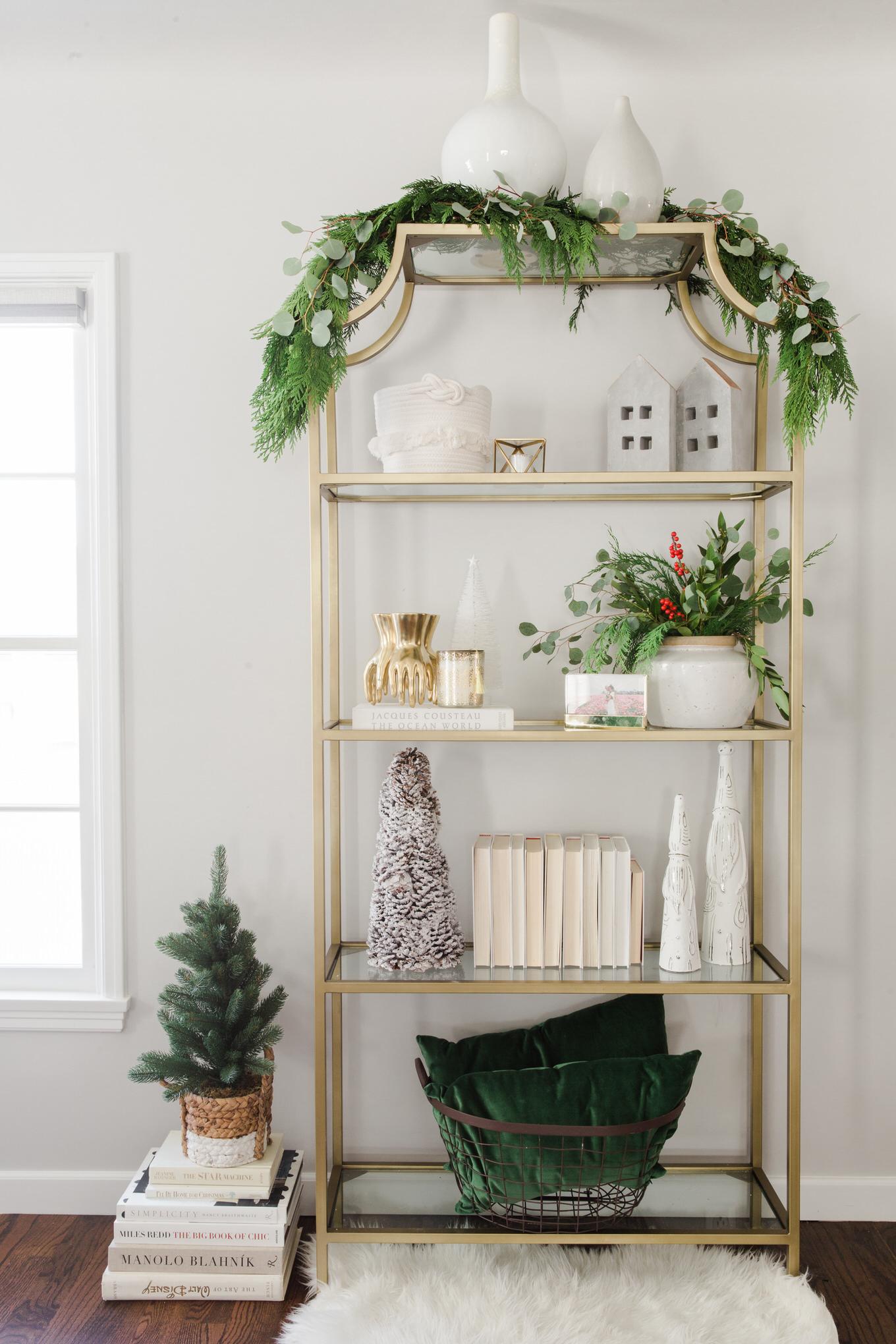 home for christmas hello fashion blog