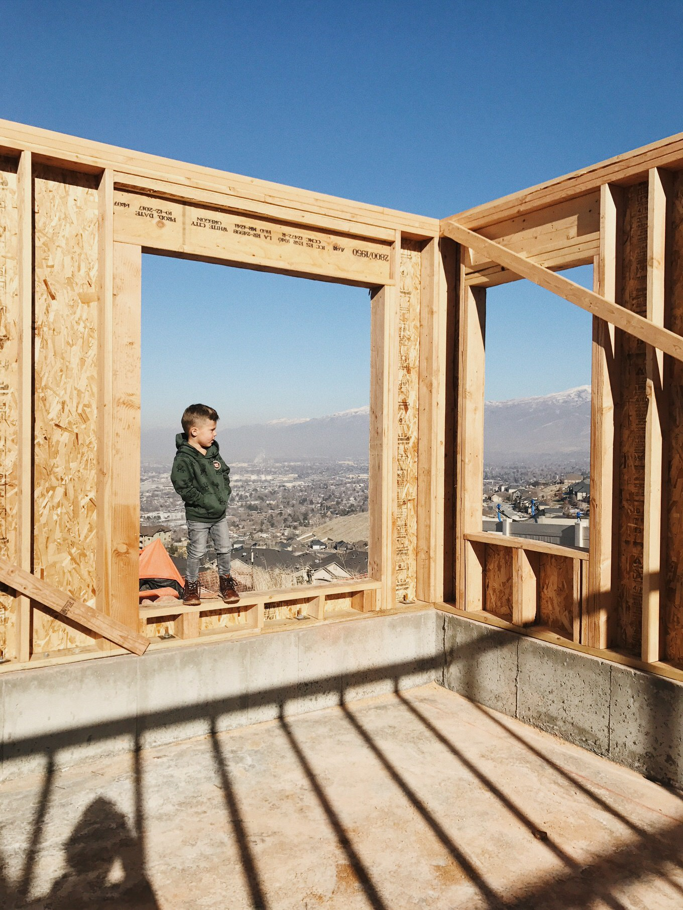 what to know when you're building a home