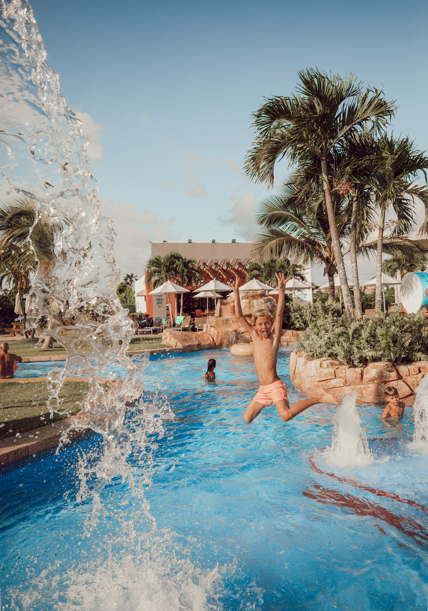 Pool Resort Punta Cana