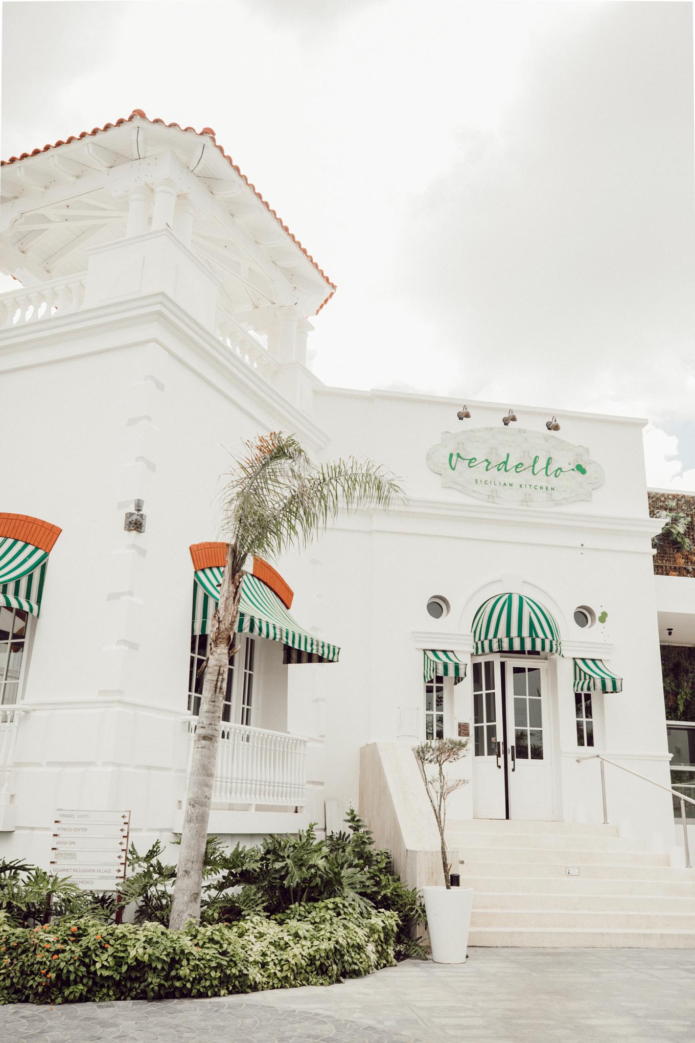 Punta Cana Sites