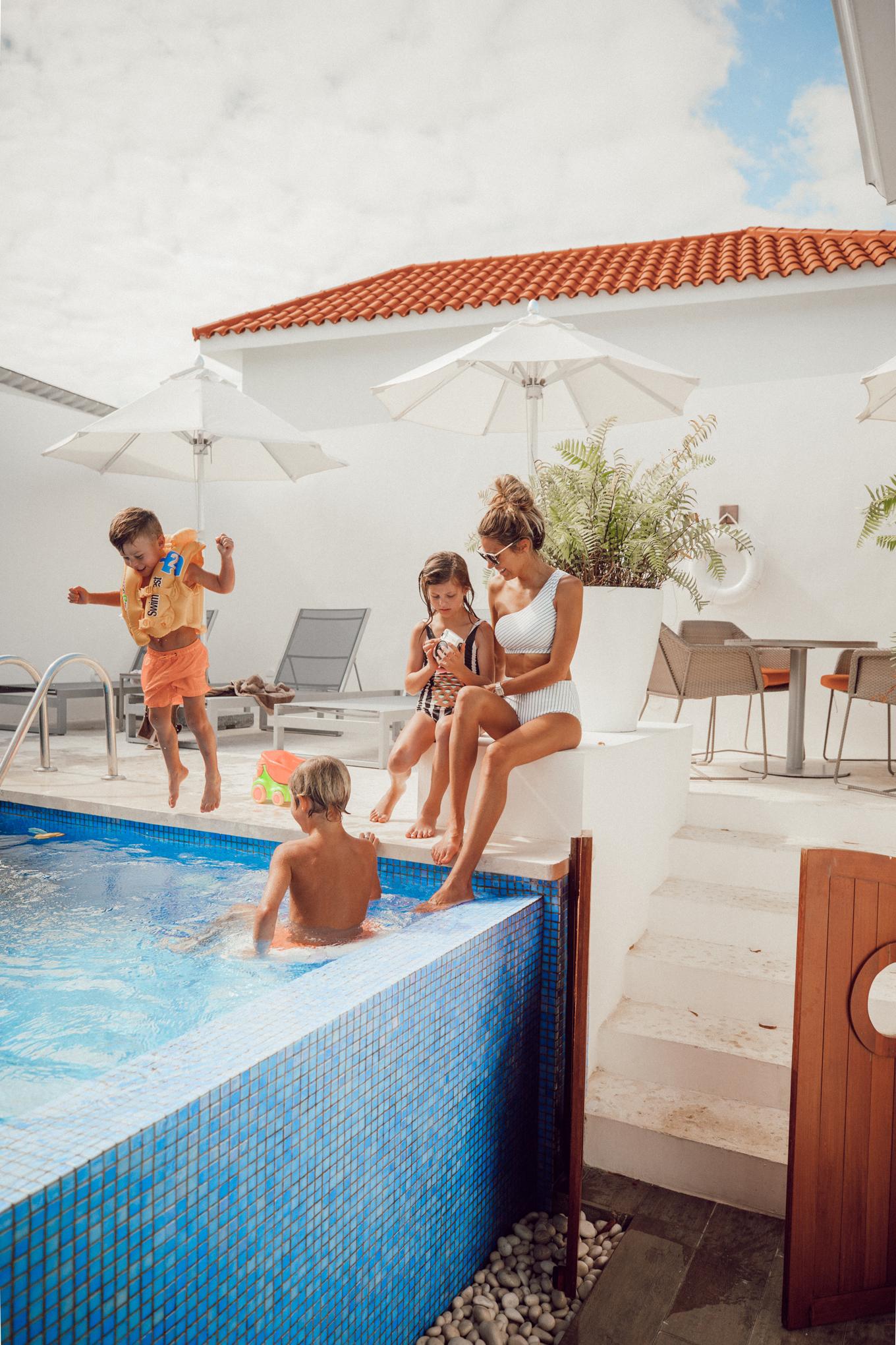 Punta Cana Family Trip