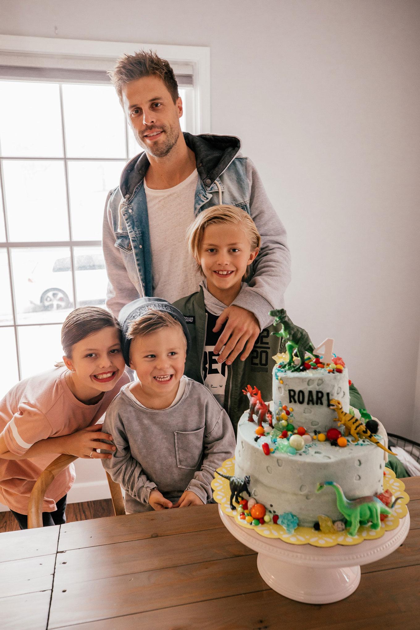 Cody and Kids