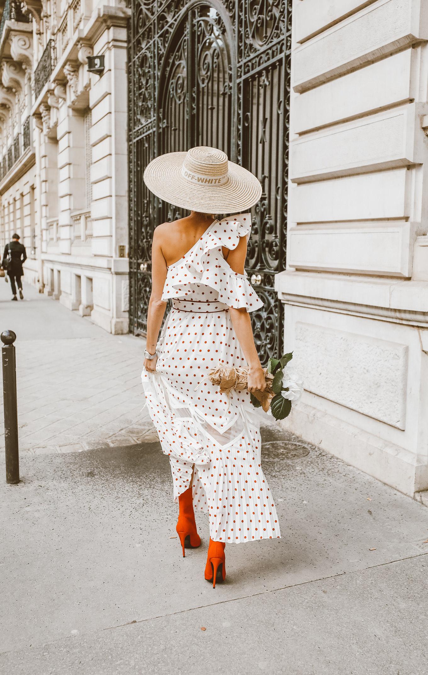 paris spring style