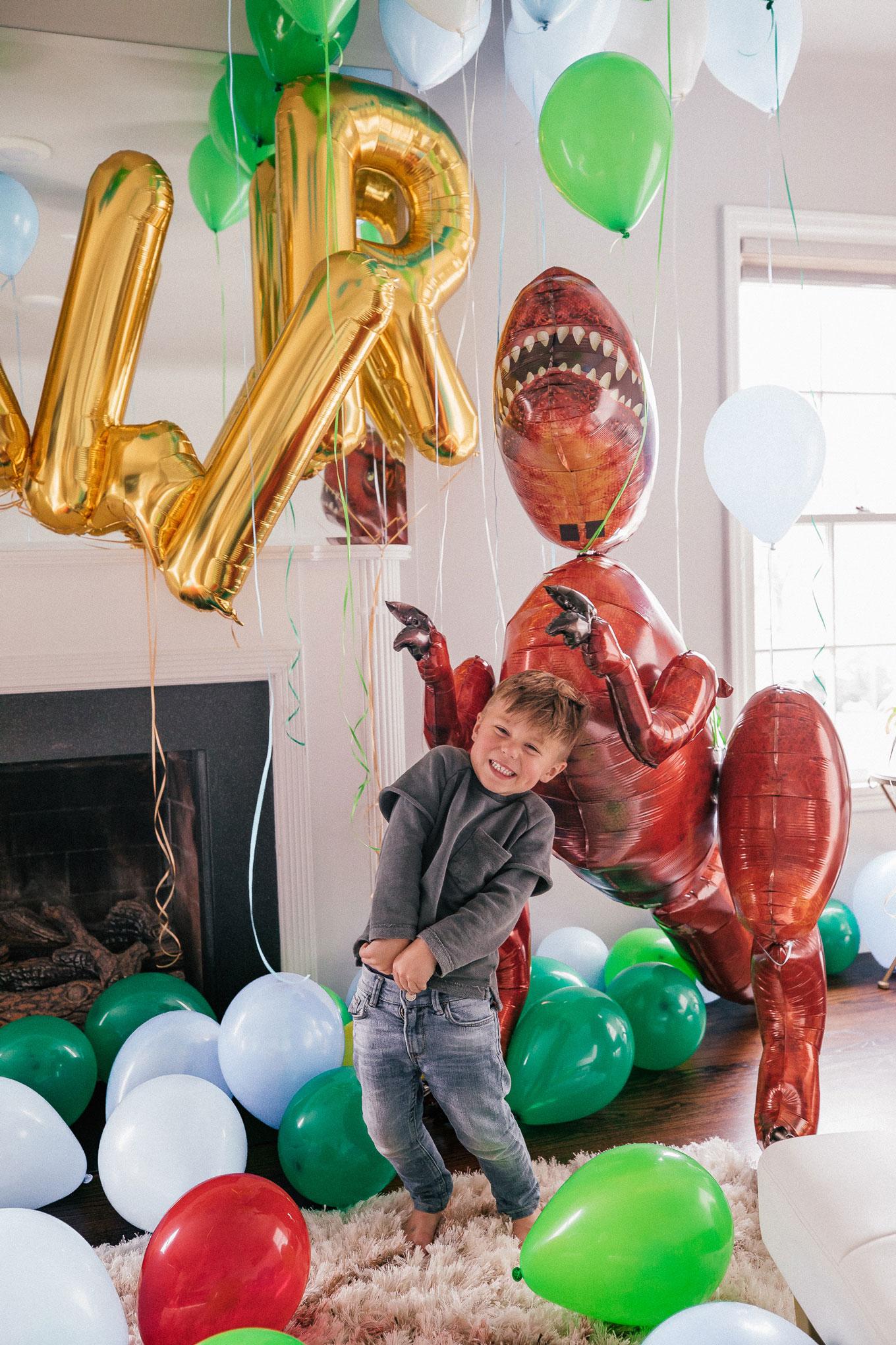 Beckam Andrew birthday