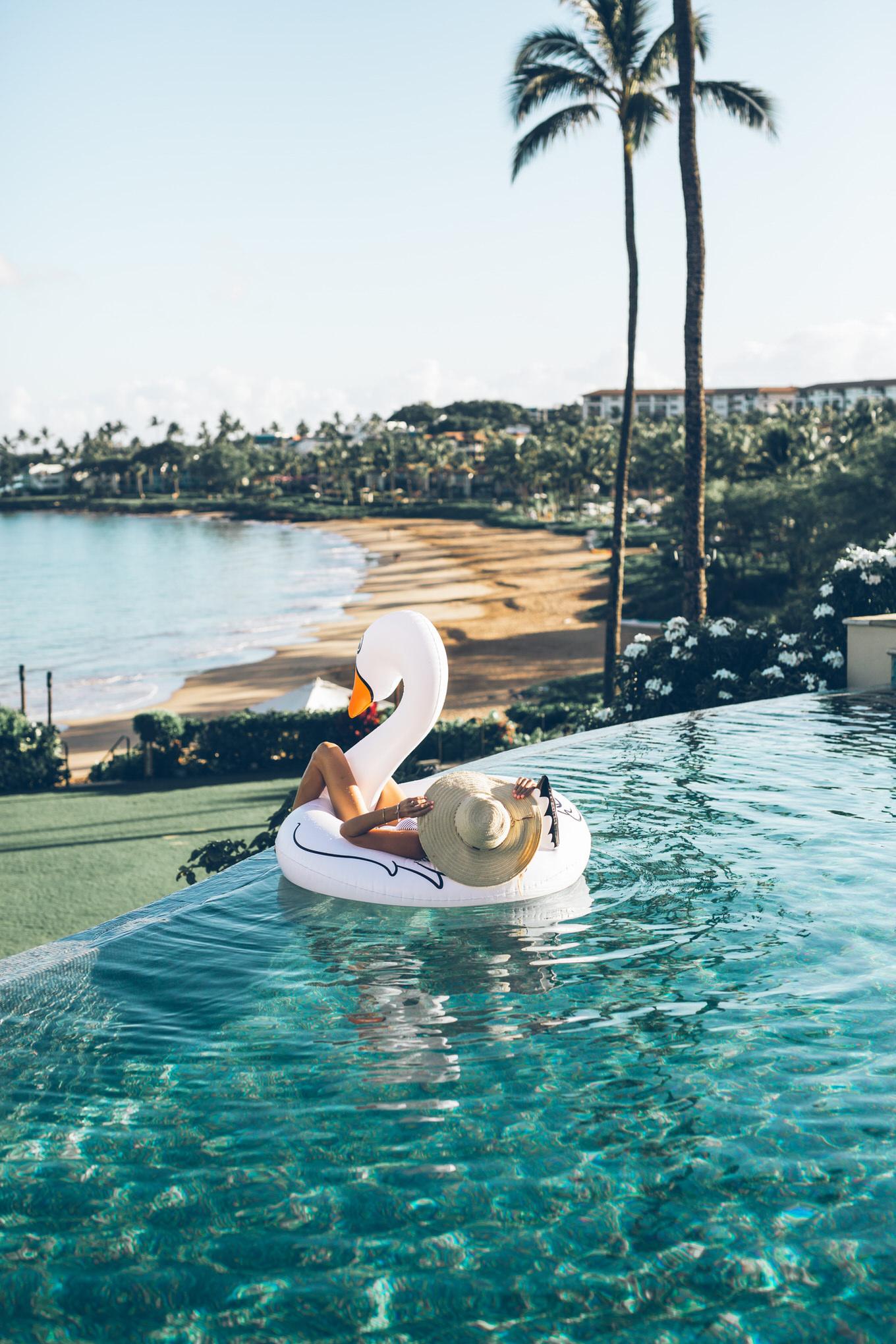 Hawaii getaway