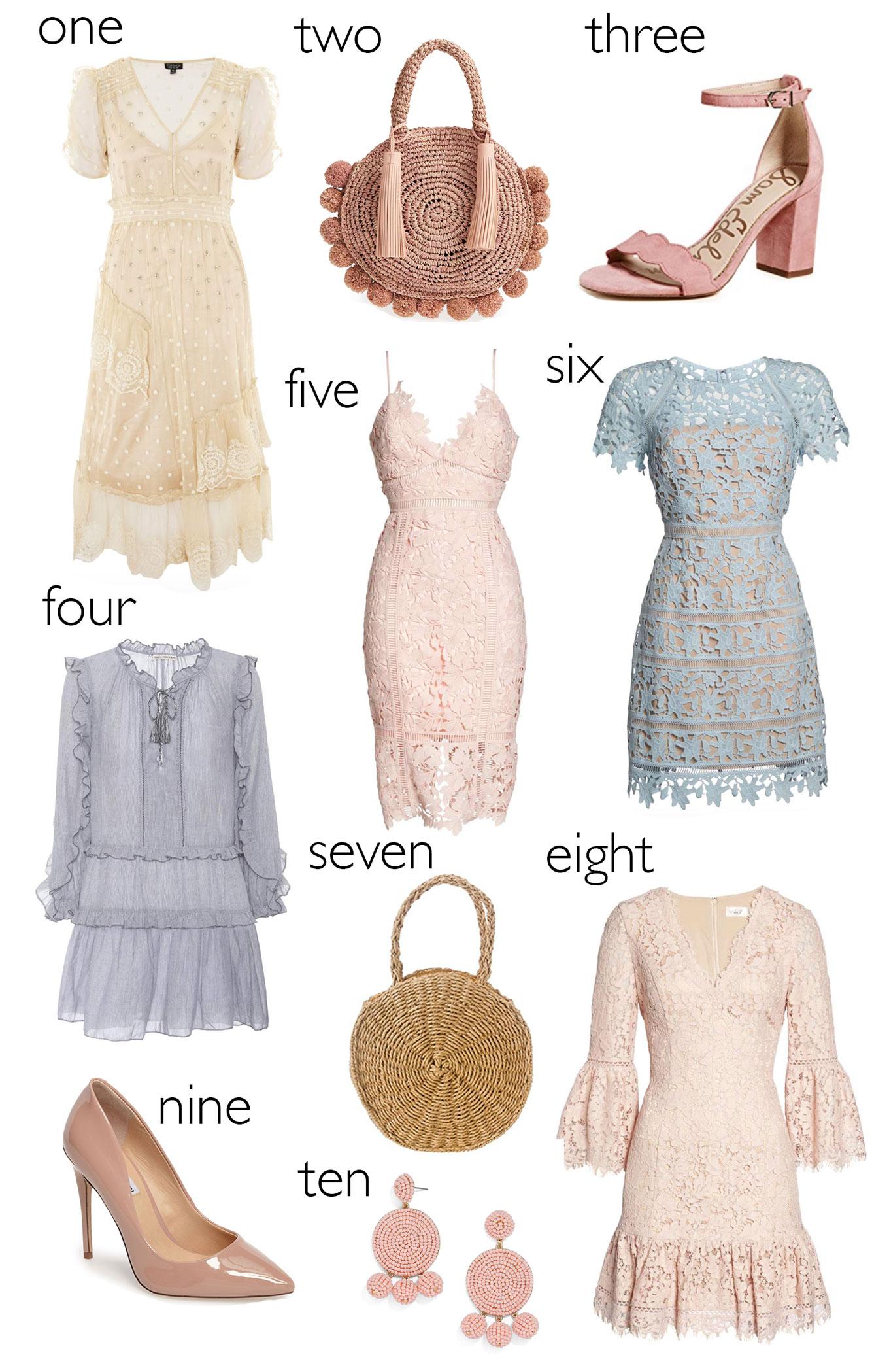 10 easter sunday essentials