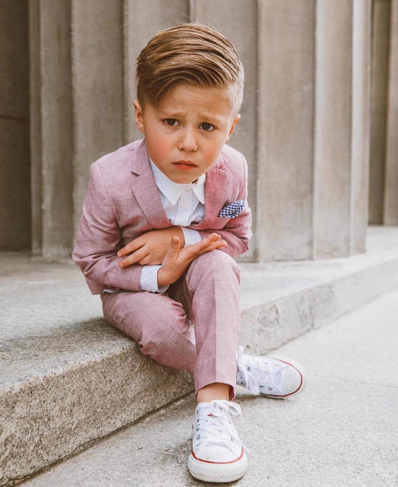 appaman kids suit