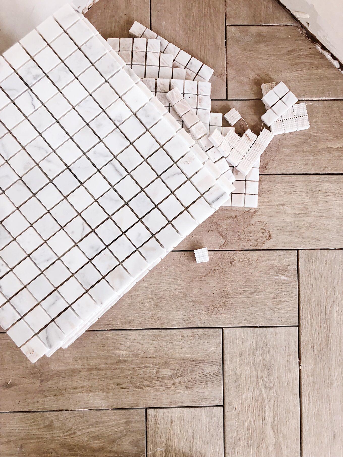 flooring details