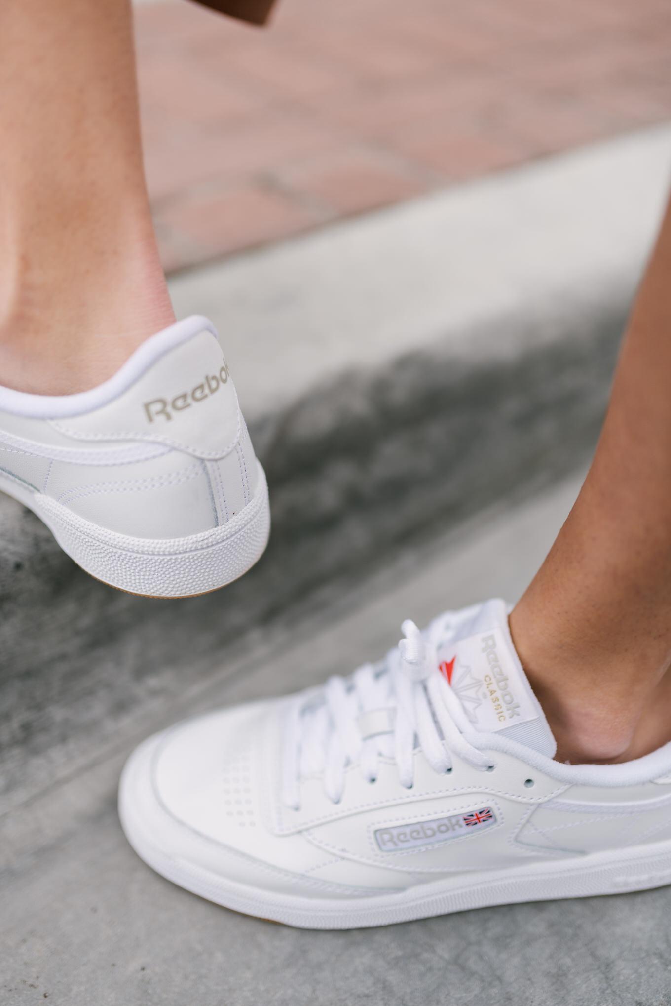classic reebok sneakers