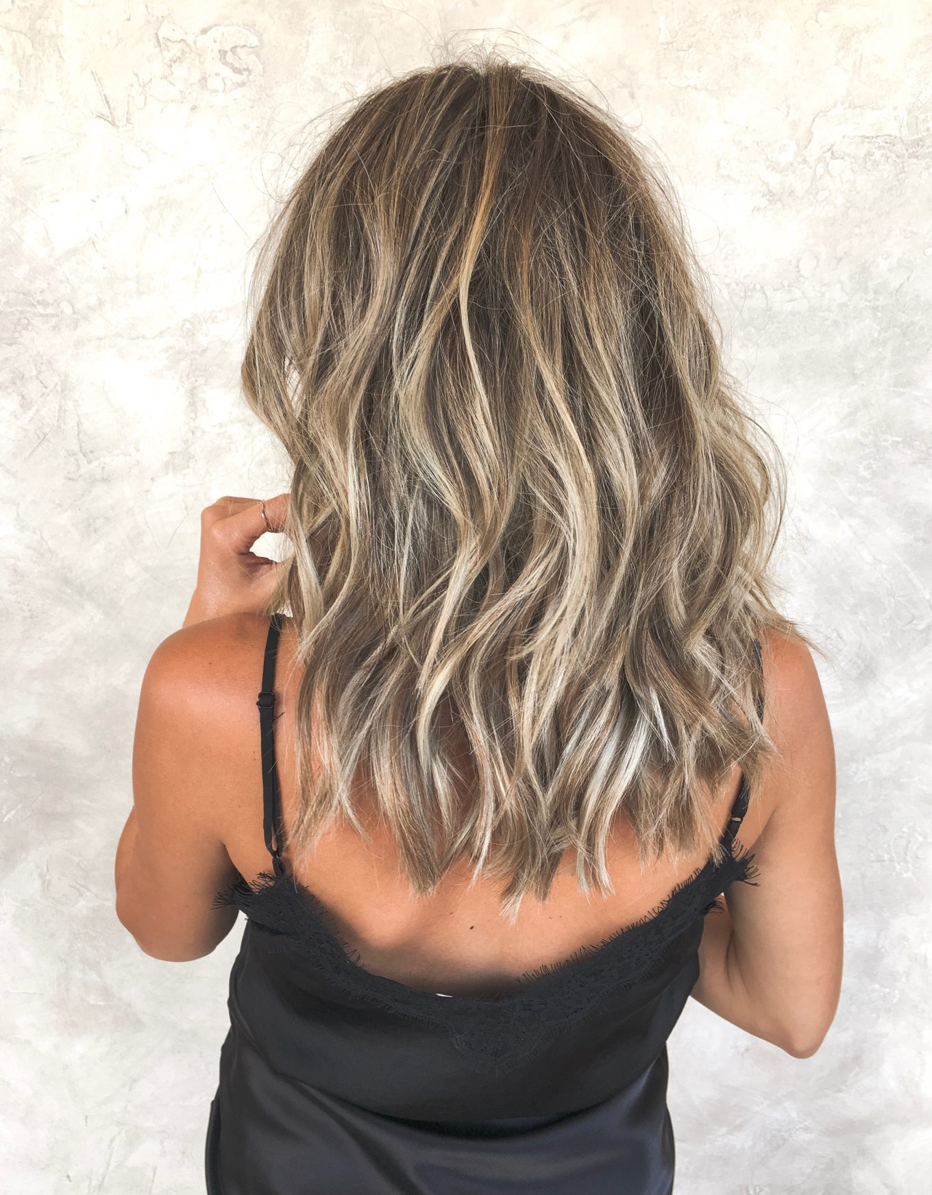 hello fashion hair