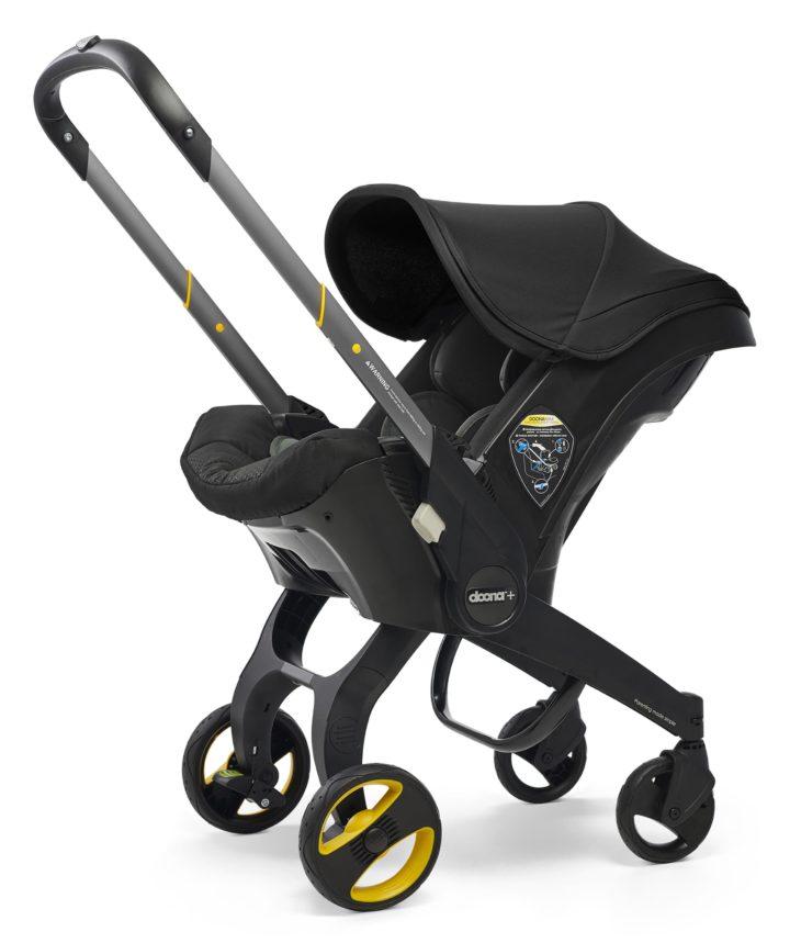 the doona stroller