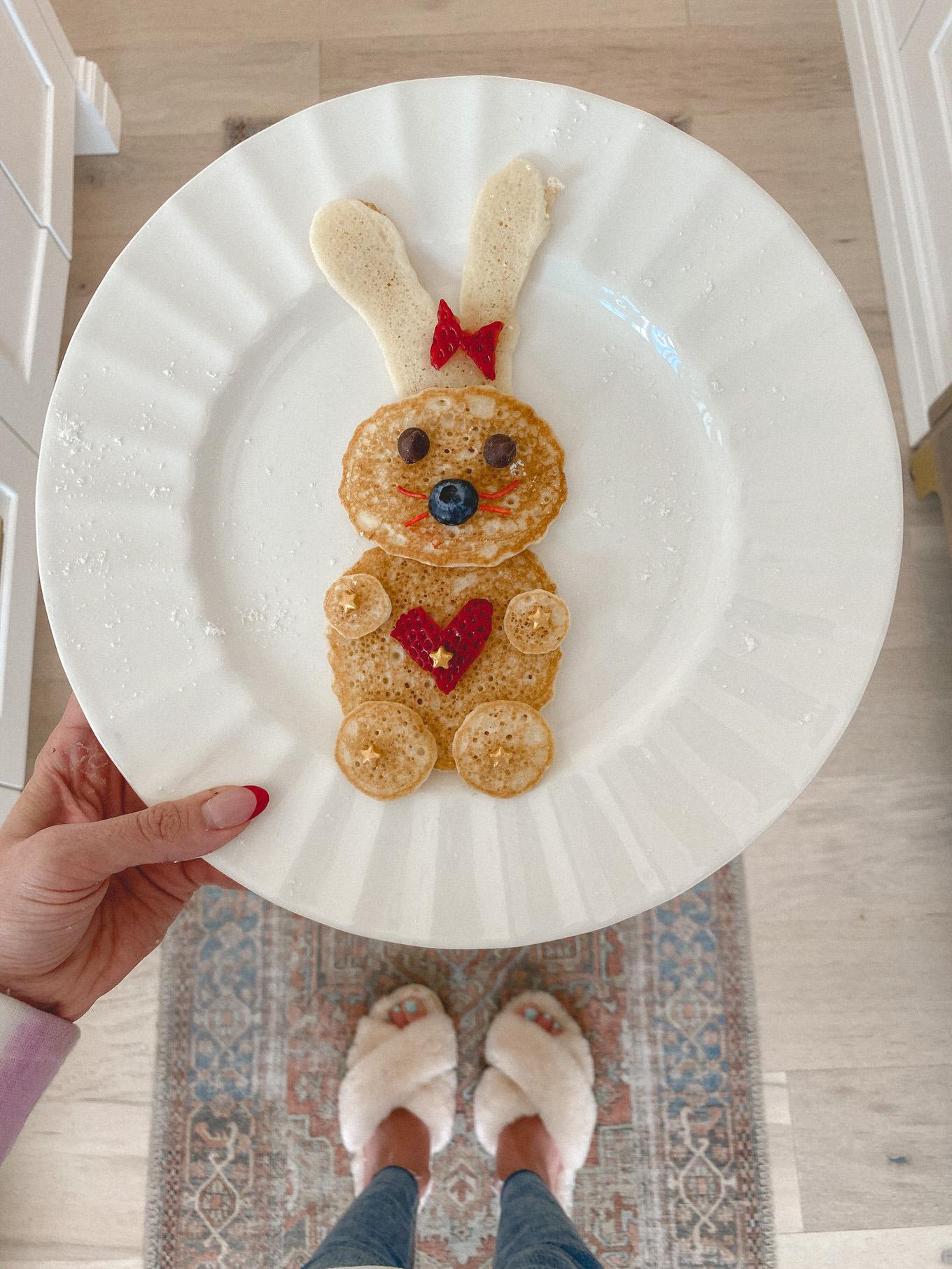 easter breakfast ideas