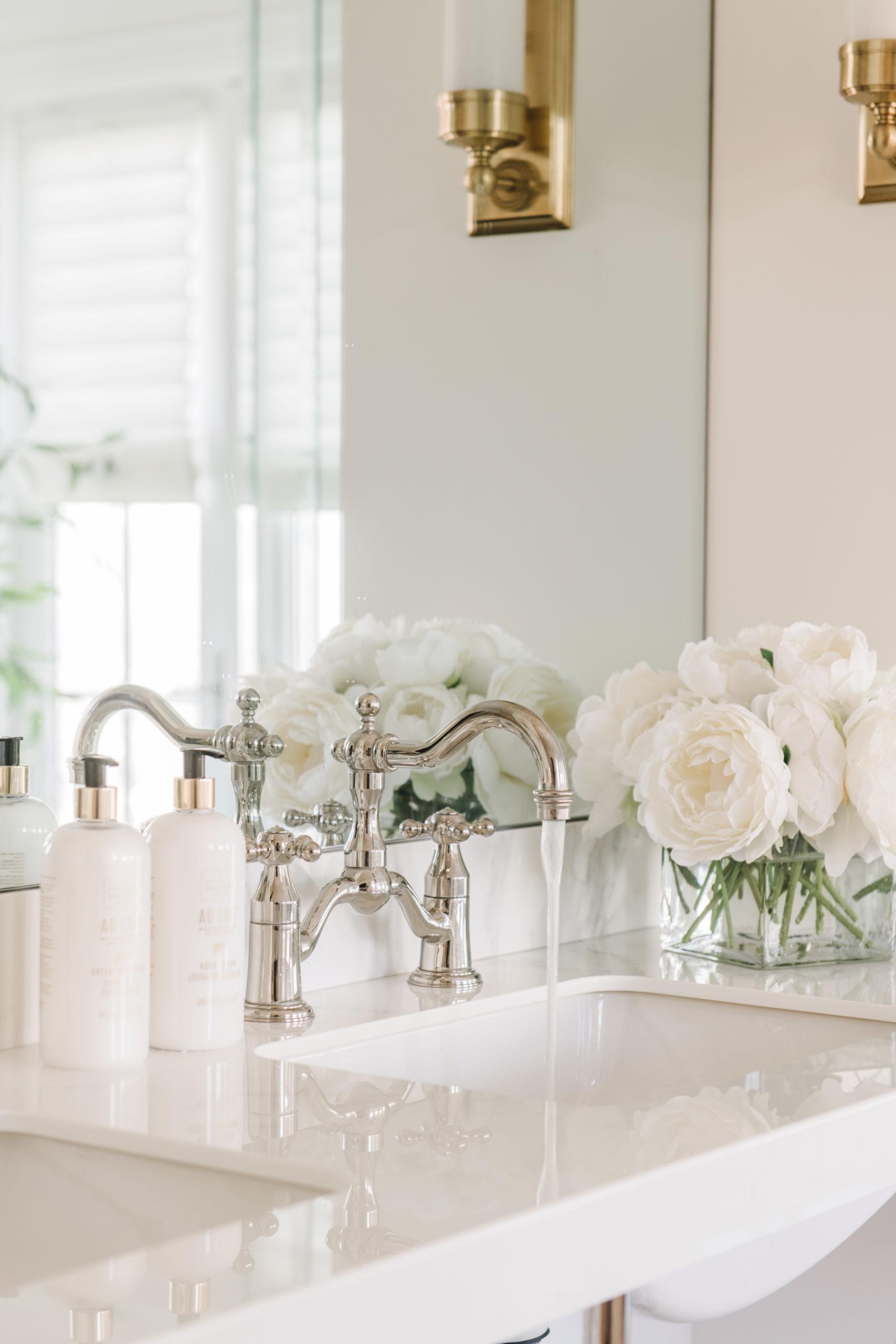 brizo bathroom faucet