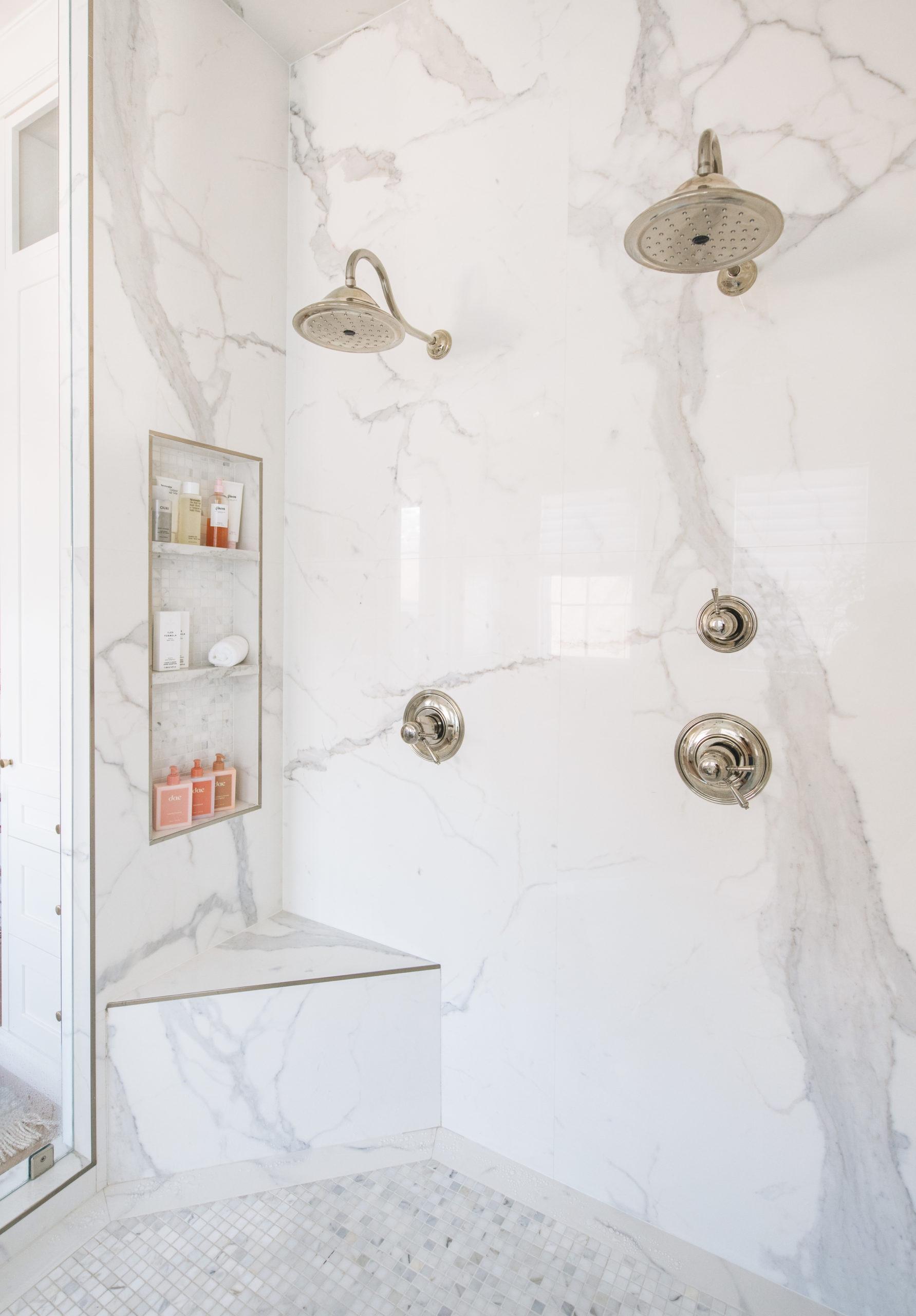 brio master bathroom shower
