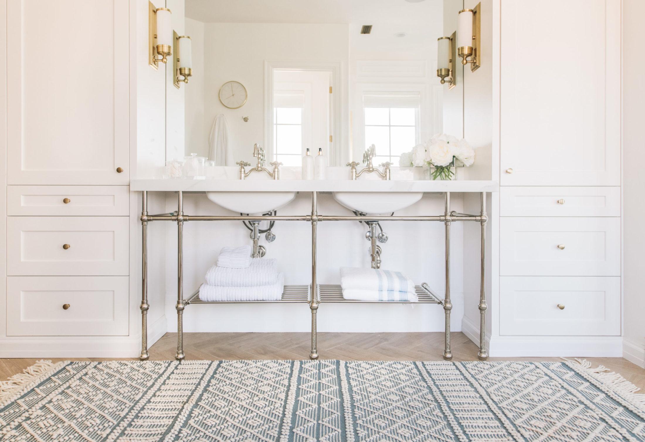 bathroom vanity hello fashion blog home