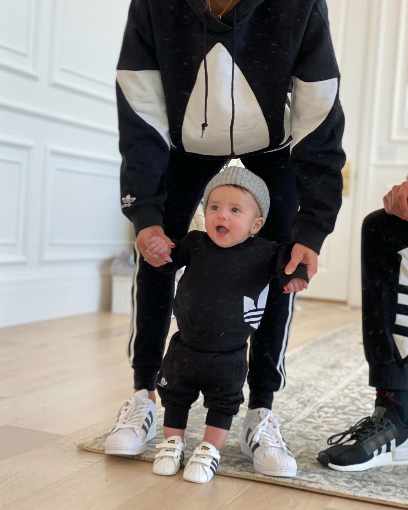 family adidas sportswear