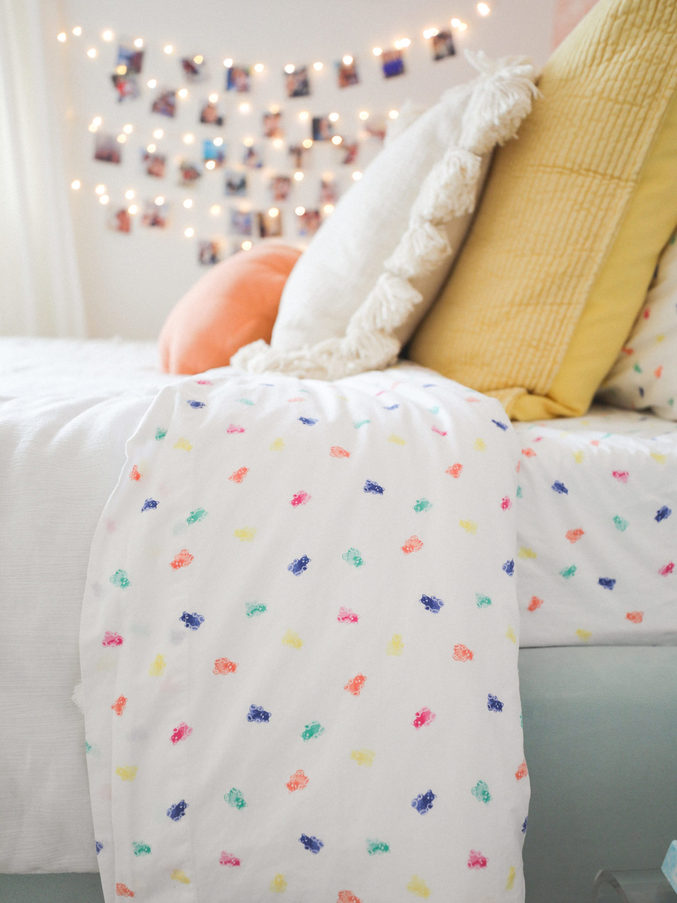 where to get cute little girl sheets
