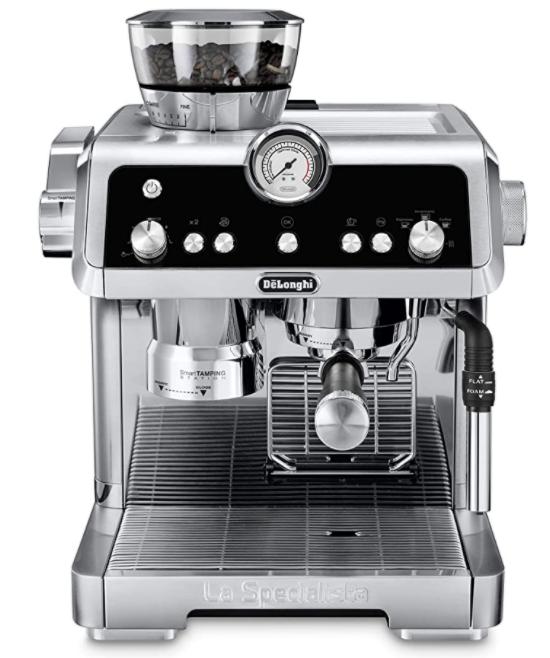 2020 best-seller espresso machine