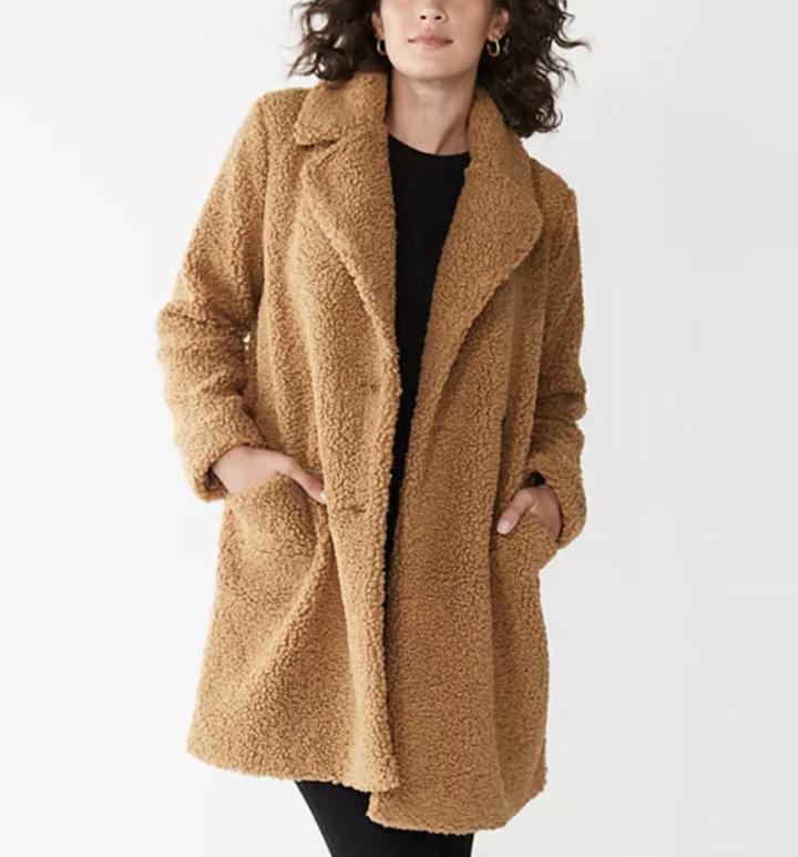 best-selling coats