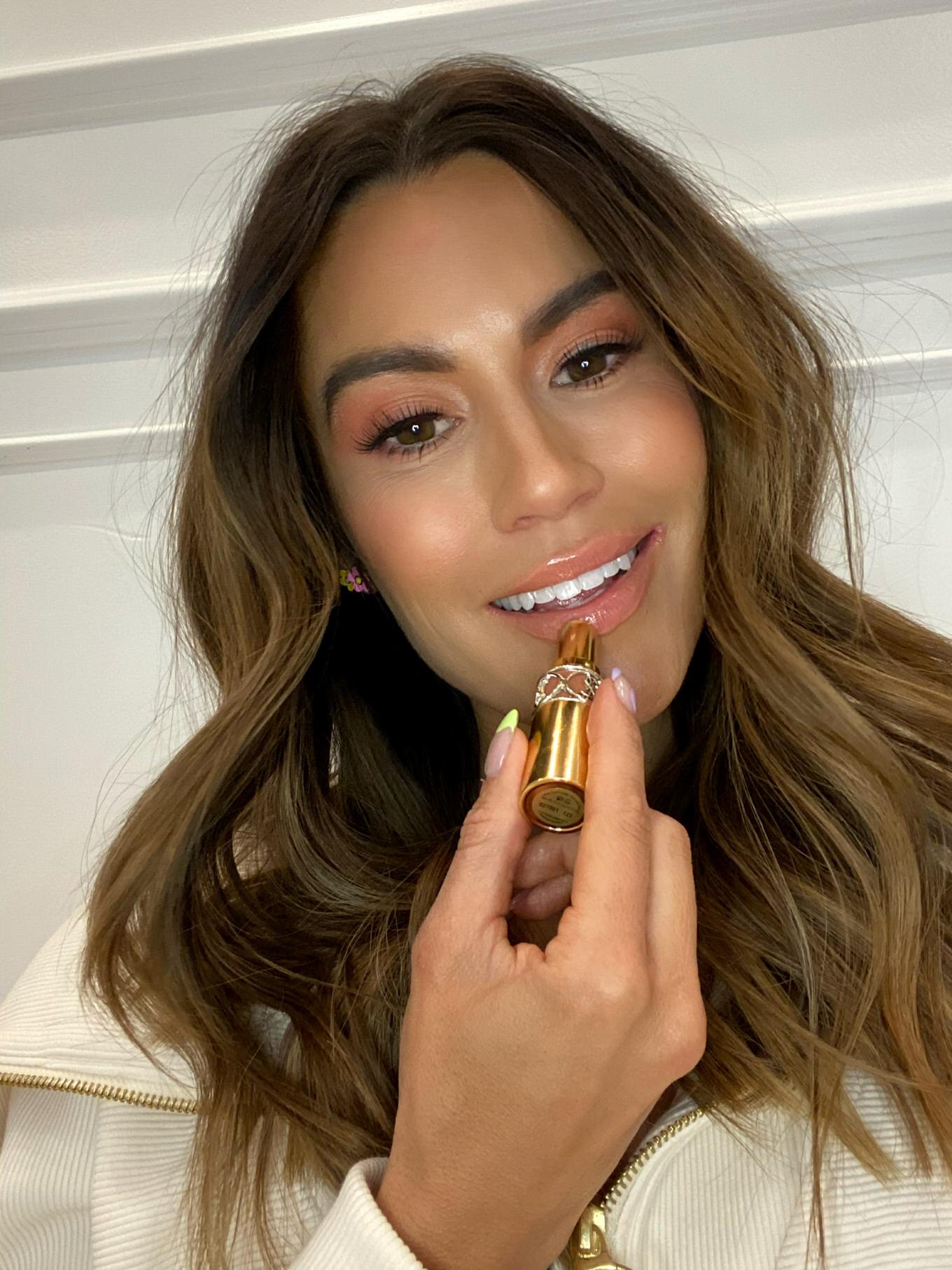 spring lipstick shades