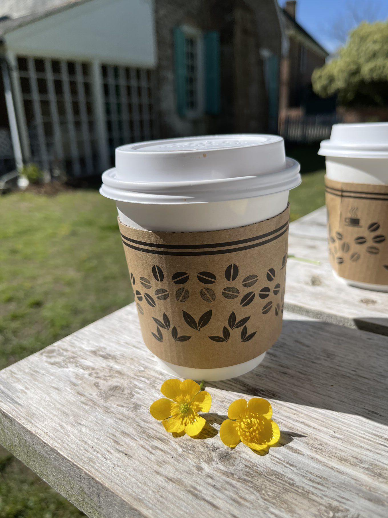 best coffee in williamsburg