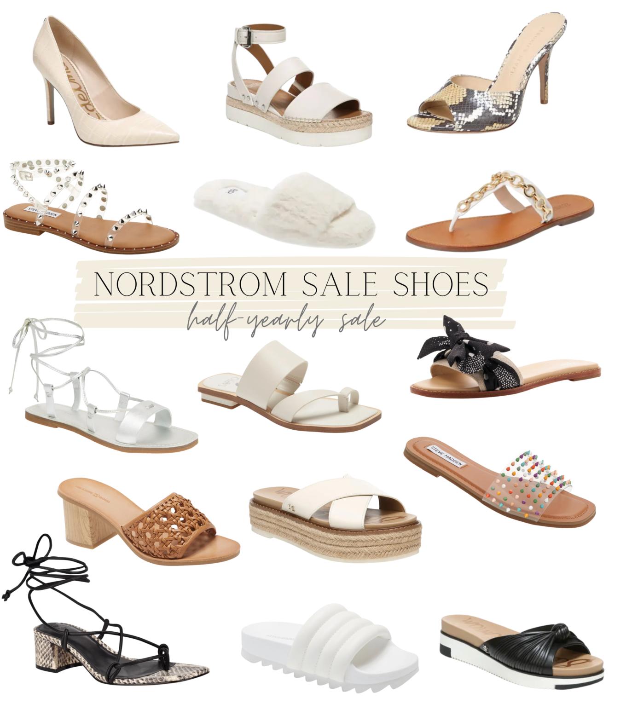 nordstorm half-yearly sale sandals