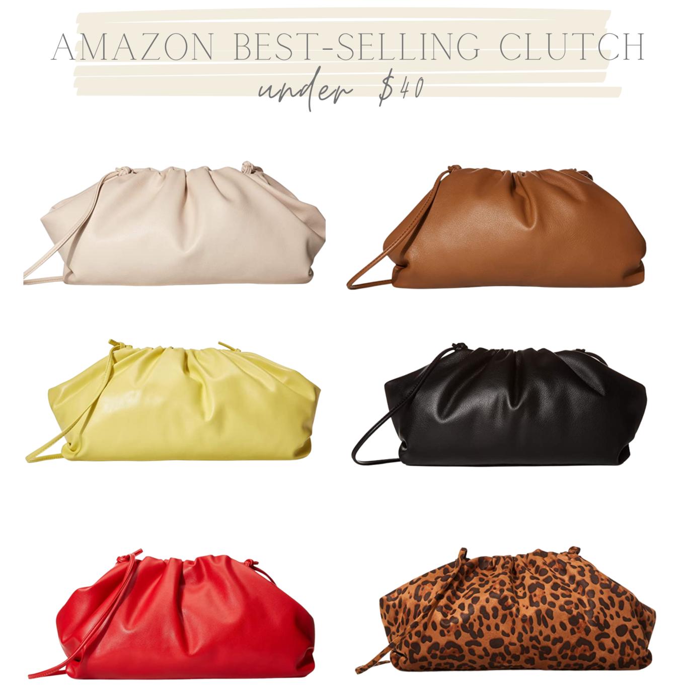 clutch, amazon, best-selling clutch, designer dupe, designer dupe clutch