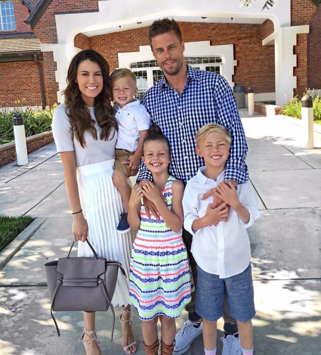 hello fashion blog family married kids