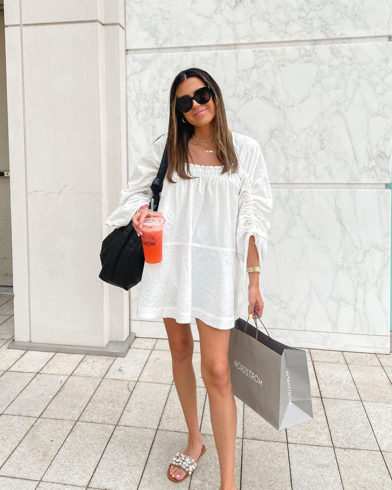 hello fashion summer shopping