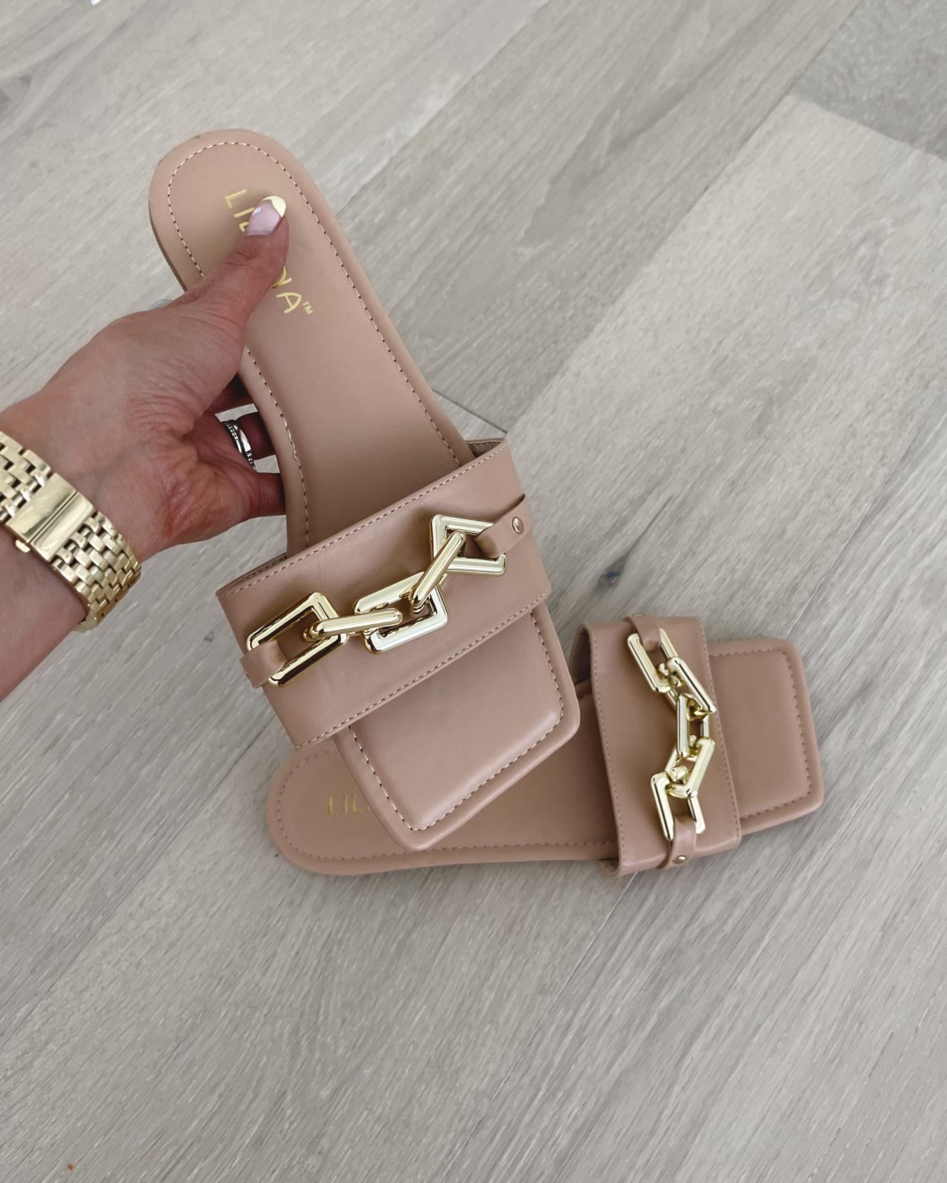 amazon, summer sandals
