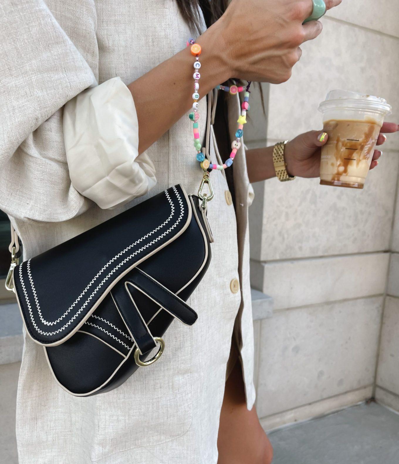 amazon fashion, under $100, amazon, blazer, bag, dress