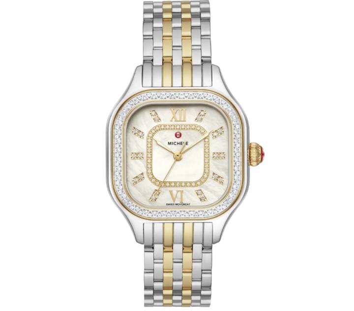 michele watch anniversary sale