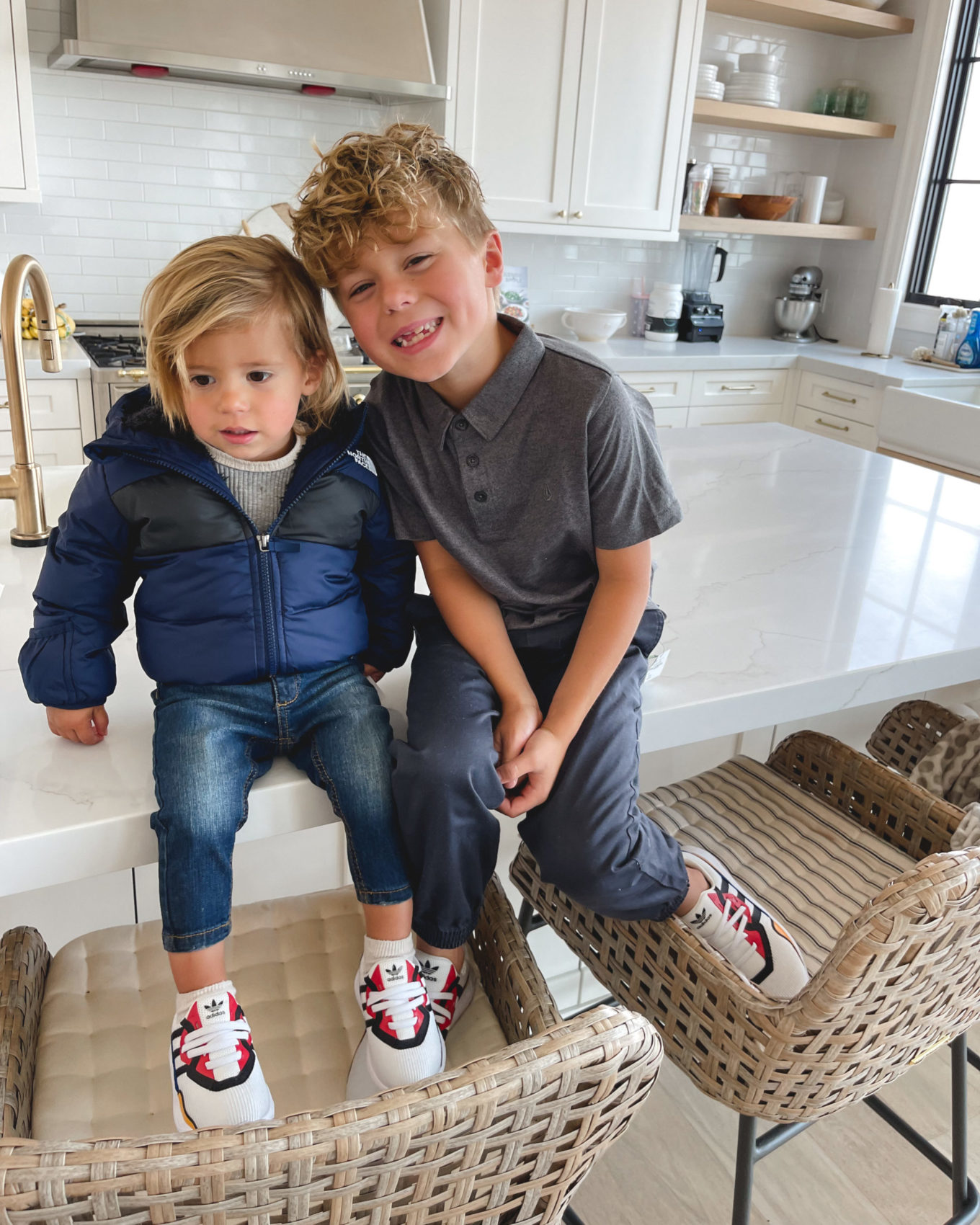Nordstroms, Adidas sneakers, fall